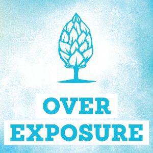 Beer Tree Over Exposure