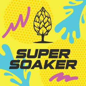 Beer Tree Super Soaker
