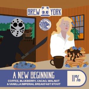 Brew York - Amundsen