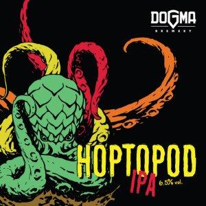 Dogma Hoptopod