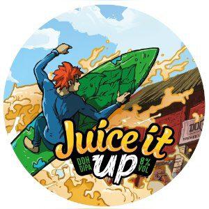 Dogma Juice it Up