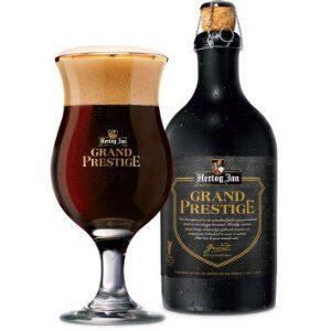 Hertog Jan Grand Prestige (kruik)