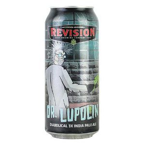 Revision Dr Lupulin 3x