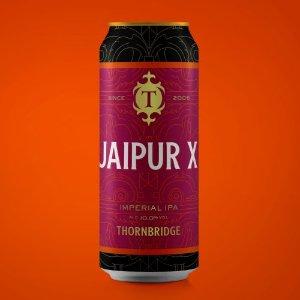 Thornbridge Jaipur-X
