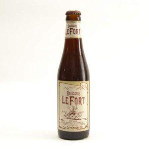 LeFort Brown