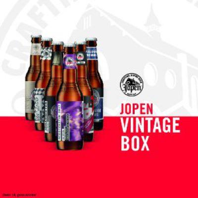 Jopen Vintage box