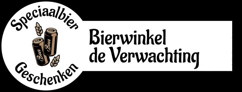 Logo-Bierwinkel-de-Verwachting-speciaalbier-geschenken